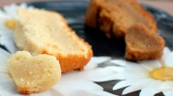 Cream Cheese Pound Cake: Gluten-Free (with Sugar-freeoption)