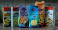Gluten-Free Mixes: Myrecommendations