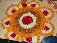 Diwali: Rangoli
