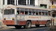 Mass Transit Stories: India and beyond